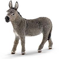 Schleich 13772 Ослик Donkey Figurine Farm Life