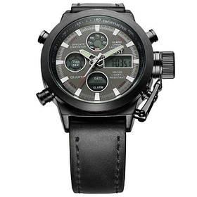 Мужские военные  Amst am3003  наручные тактические часы амст современные Армейские противоударные сша годинник