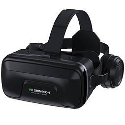 Очки виртуальной реальности VR Shinecon 10,0 с пультом