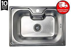 Кухонная мойка Galati Bella Textură (1,0 мм)