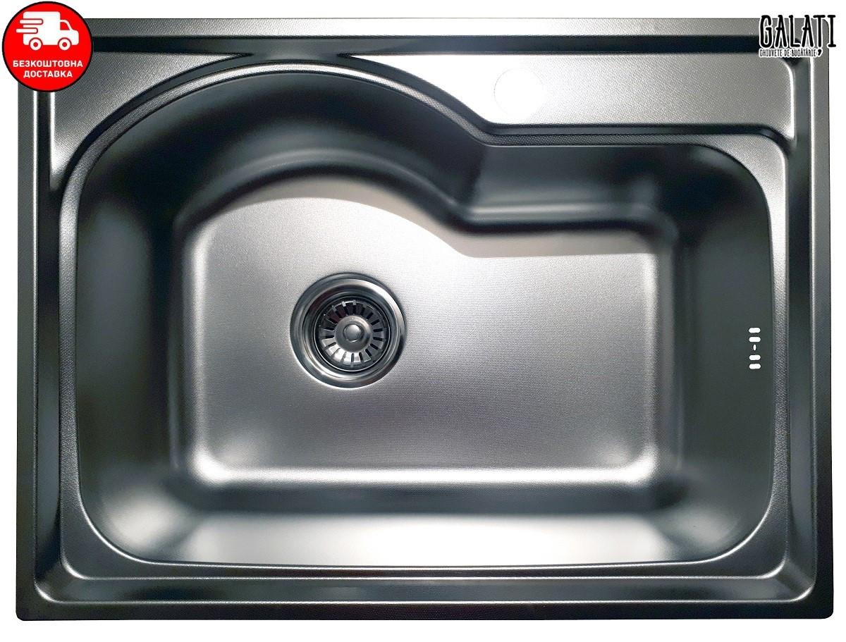 Кухонна мийка Galati Elina Textură