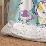 Постельное белье для ребенка. Пакунок малюка. Подарочная упаковка!, фото 4