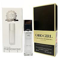 Pheromone Formula Carolina Herrera Good Girl Supreme жіночий 40 мл