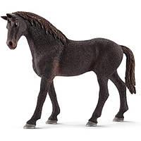 Schleich 13855 Английская чистокровная верховая лошадь English Thoroughbred
