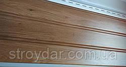 Софіт для підшивки звису Boryszew колір Дуб Вінчестер