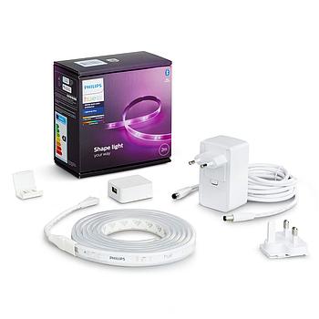 Philips Hue Lightstrip Plus V4 2m White and Color Apple HomeKit