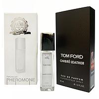Pheromone Formula Tom Ford Ombre Leather унісекс 40 мл