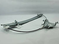 Стеклоподьемник передний правый электрический (под крест) Lanos GROG Корея, фото 1