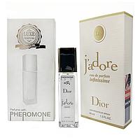 Pheromone Formula d'or J'adore Infinissime жіночий 40 мл