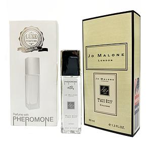 Pheromone Formula Jo Malone Wood Sage & Sea Salt унисекс 40 мл