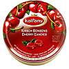 Леденцы Kalfany вкус вишня 150г