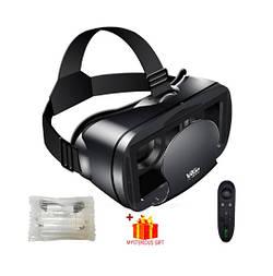 Виртуальная реальность 3D VR очки с контроллерами