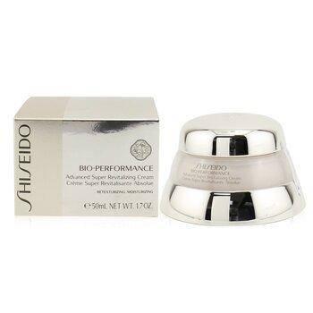Відновлювальний крем Shiseido Bio-Performance Advanced Super Revitalizing Cream (50 ml), фото 2