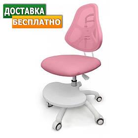 Кресло компьютерное для девочки Ergo-kids Y-400