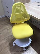 Ergo-kids Y-400   Зростаюче дитяче крісло для навчання з підставкою для ніг, фото 3