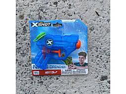ZURU X-Shot Водный бластер «Nano Drencher»