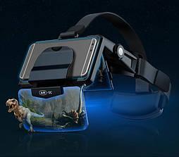 Очки виртуальной реальности VR для смартфонов FIIT AR-X AR