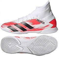 Детские футзалки Adidas Predator 20,3 IN IN J (Оригинал) DB2327