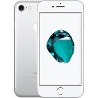 Apple Iphone 7 A1660 256 Gb Silver