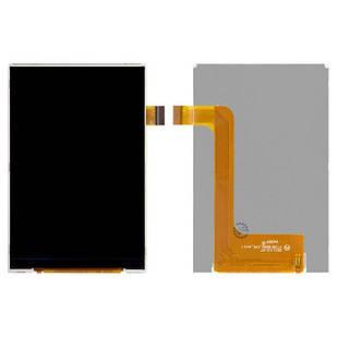 Дисплей для Lenovo A66, 25 pin, 84*54, #YT35F89A0_FPC_A(E)