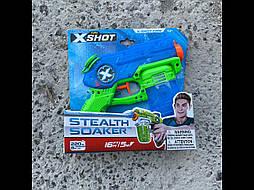 X -Shot Водный бластер Small Stealth Soaker