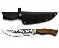 Охотничий нож - Олень Большой, нержавейка, Украина