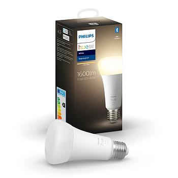 Philips Hue White A67 E27 1600 lumen Apple HomeKit (1 шт.)