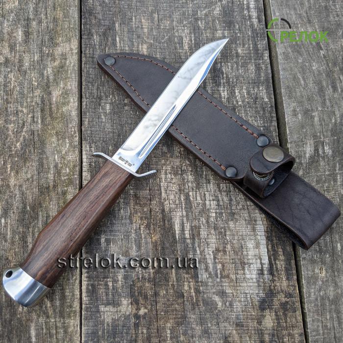 Нож нескладной Grandway 024 ACWP (финка)
