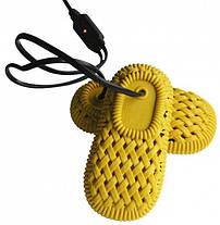 Электрическая сушилка для обуви ДОМОВЕНОК Комфорт ЕС 12/220, фото 3