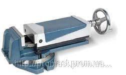 Тиски с гидравлическим приспособлением PROMA SVH-160, фото 2