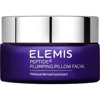 Ночная маска с пептидами Elemis Peptide4 Plumping Pillow Facial Hydrating Sleep Mask 50 мл