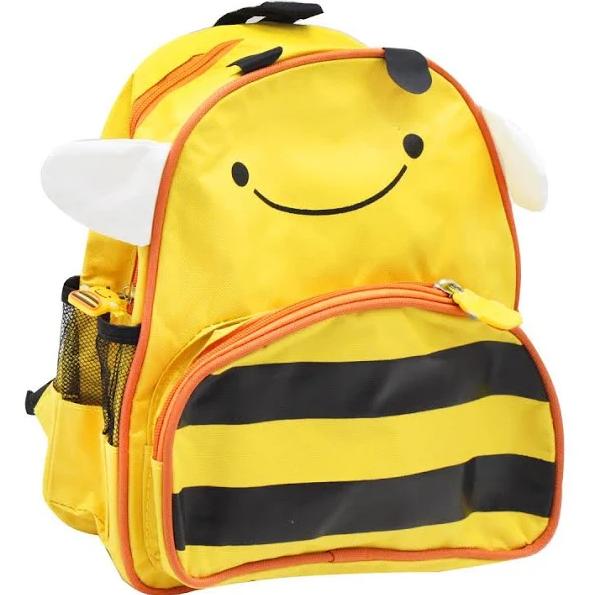 Детский дошкольный рюкзак в виде животных Пчелка