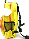 Детский дошкольный рюкзак в виде животных Пчелка, фото 3