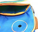 Дитячий дошкільний рюкзак у вигляді тварин Собачка, фото 2