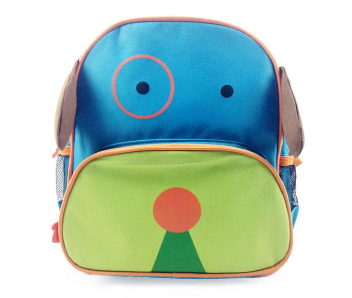 Дитячий дошкільний рюкзак у вигляді тварин Собачка