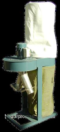 OС-1500 стружкопылесос (стружкоотсос, стружкосос), фото 2