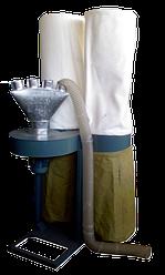 ОС-2-4800 стружкопылесос (стружкоотсос, стружкосос)