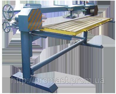 Шлифовально-ленточный станок с подвижным столом ШЛПС 2750, фото 2