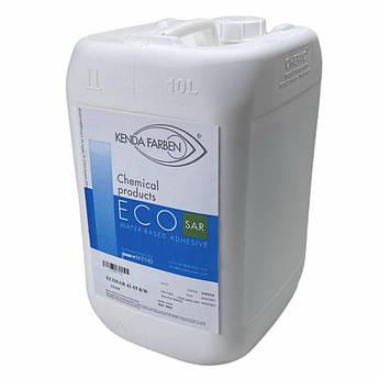 Клей ECOSAR41-55KW на основі натурального і синтетичного латексу (без запаху) Італія 250мл