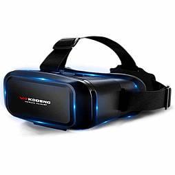 Оригинальные 3D очки виртуальной реальности VR IOS Android
