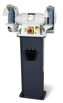 Заточный станок промышленный PROMA BKS-2500   Точильно шлифовальный станок   Точило Чехия, фото 2