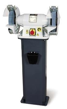 Заточный станок промышленный PROMA BKS-2500   Точильно шлифовальный станок   Точило Чехия