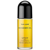 Масло для автозагара и сияния кожи Tan-Luxe Wonder Oil Illuminating Self-Tan Oil Light/Medium 100 мл