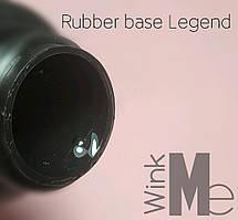 Wink me Rubber base LEGEND 30 мл