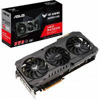 Відеокарта ASUS Radeon RX 6800 16Gb TUF OC GAMING (TUF-RX6800-O16G-GAMING)