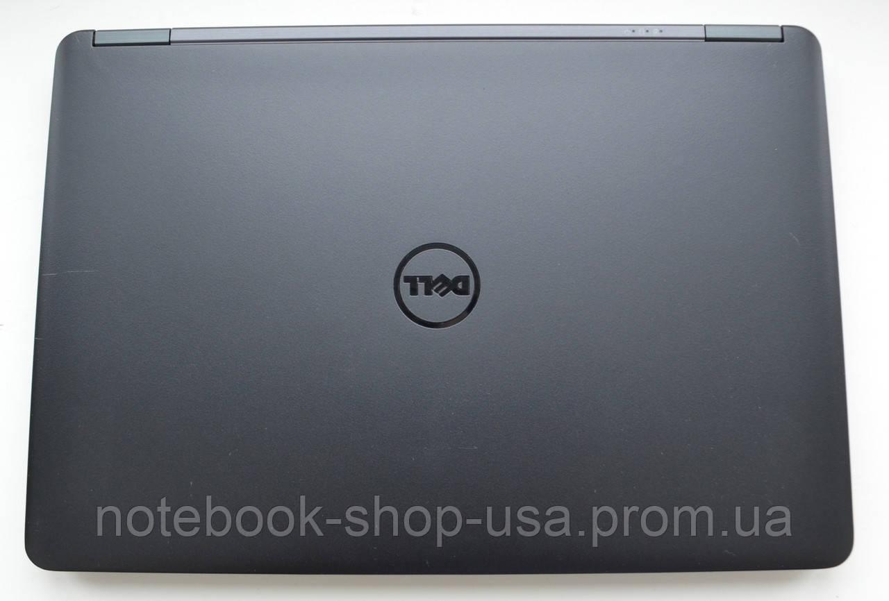 "Dell Latitude e7450 14"" i5-5300U/4GB/FHD/IPS/500GB HDD #1511"