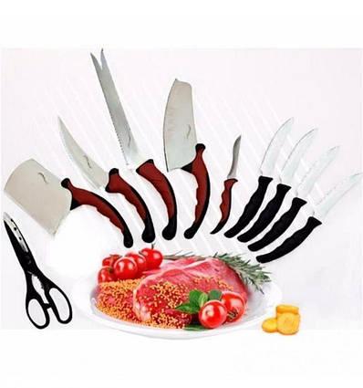 Набір ножів контур про (contour pro knives)