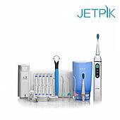 Зубной центр JETPIK JP200 Ultra (ирригатор + щетка)