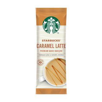 Starbucks Caramel Latte 21 g