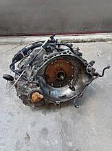 Коробка переключения  передач автомат ( АКПП ) Opel Vectra C (Опель Вектра С ) 2.2 б. 55556 032A